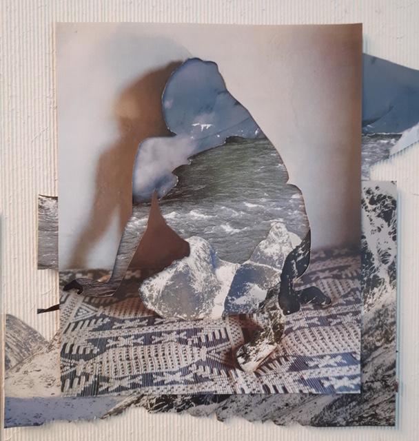 Expositie van Sophie Thedinga